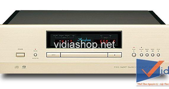 dau phat CD Accuphase DP-550(1)