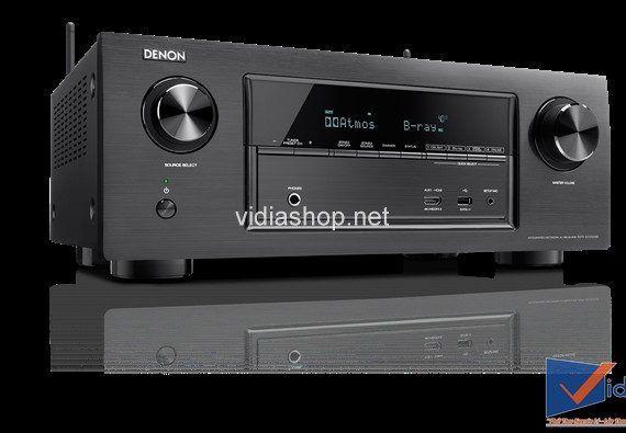 receiver AVR-X2300W