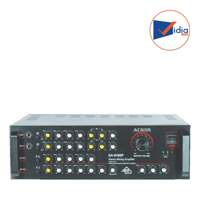 ACNOS SA-8100F