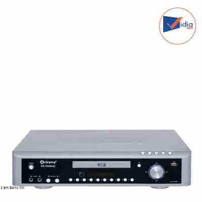 AR-3600 HD