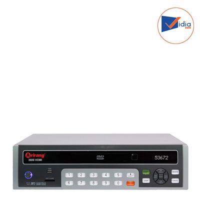 AR 3600 HDMI