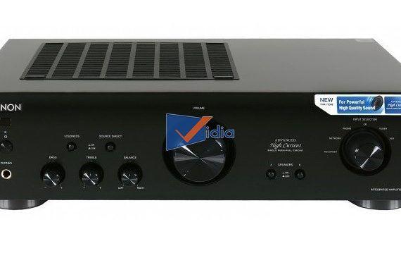 Amply Stereo Denon PMA-520AE