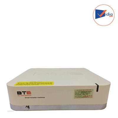 BTE- 4TB