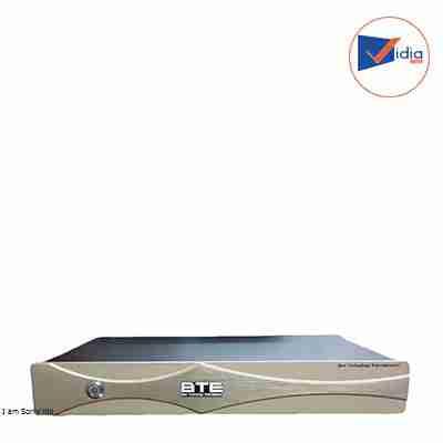 BTE Platinum 3TB Gold