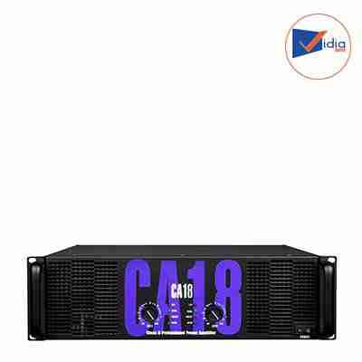 Cuc Cong Suat CA 18 (24 Sanken)