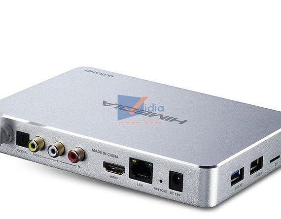 Him edia Q5 Pro-Dolby Vision 4K