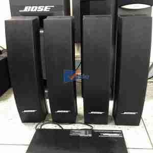 Loa Karaoke BOSE 502 A