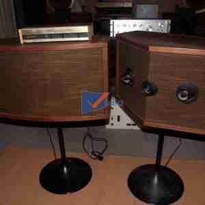 Loa Karaoke BOSE 901 Seri VI