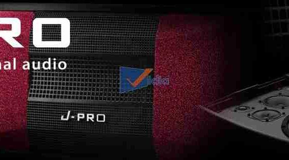 Loa Karaoke J-Pro LS-M8