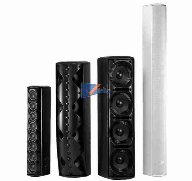 Loa Karaoke JBL CBT 50LA-1
