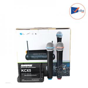 Micro Karaoke KCX5