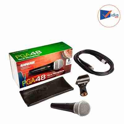 Micro Karaoke PGA48-XLR