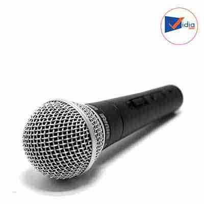 Micro Karaoke SM58