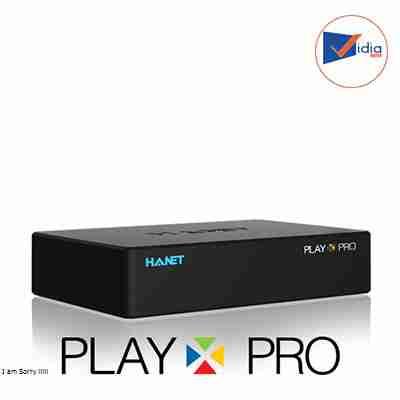 PlayX Pro 2TB