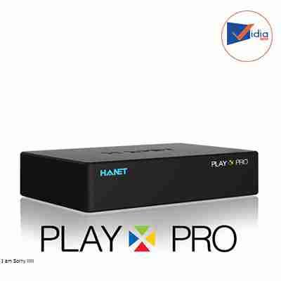 PlayX Pro 4TB