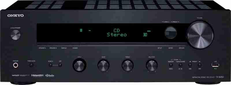 Onkyo TX-8050(B)