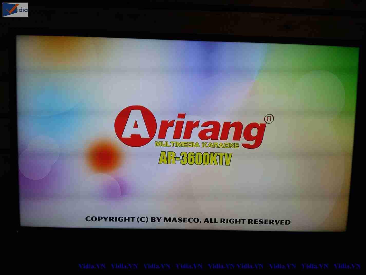 Thương hiệu Arirang luôn là sự lựa chọn an toàn cho người tiêu dùng.