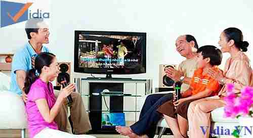 Trang bị ngay đầu karaoke arirang AR 36K cực rẻ cho gia đình
