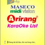 Hướng Dẫn Sử Dụng Và Tải Về Ứng Dụng Tra Cứu Danh Sách Bài Hát Karaoke Arirang List Cho SmartPhone