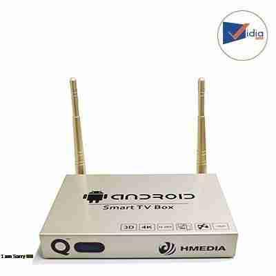 Android TV Box Q9