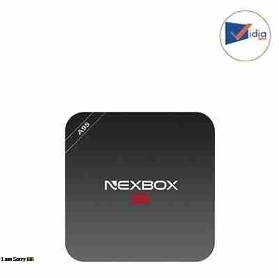 Dau Phat Xem Phim Nexbox A95 Amlogic S905