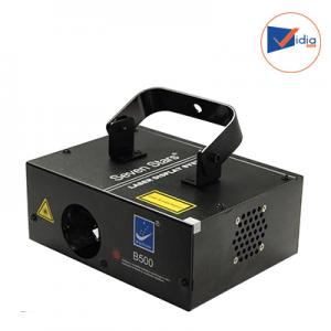 Den Karaoke B500 + RGB