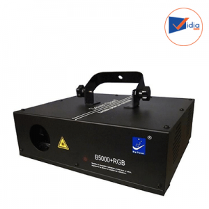 Den Karaoke B5000 + RGB