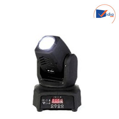 Den Karaoke Moving Head LED 60W