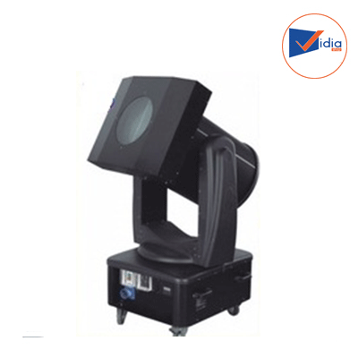 Den Karaoke Moving Head Skylight 4000W