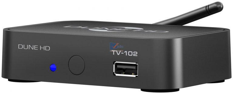 D u ne TV102