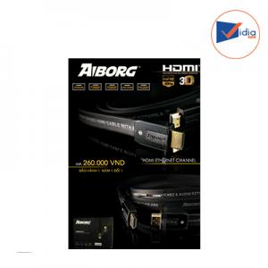 HDMI 1.4 AIBORG G1200 1.5M