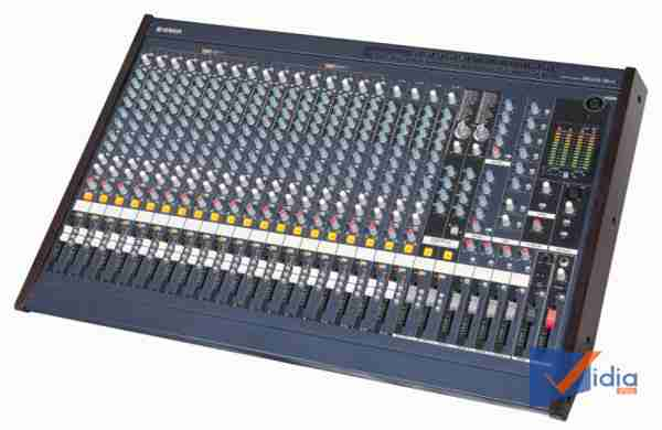 Yamaha Mixer Price In India
