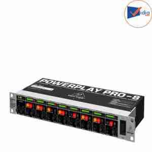 POWERPLAY PRO-8 HA8000