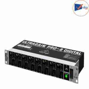 ULTRAGAIN PRO-8 DIGITAL ADA8000