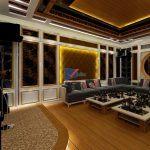 Cách Âm Phòng Hát Karaoke kinh Doanh Một Cách Tốt Nhất