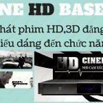Đầu HD Tốt Nhất Là Đây – Dune Base 3D