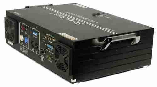 Đèn Laser B20000 + RGB