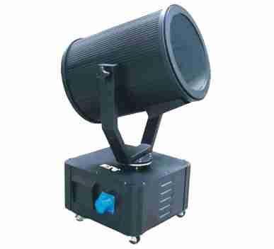 đèn rọi lên trời cho các sự kiện ngoài trời YouMing 5000W