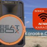 Hướng Dẫn Sử Dụng Karaoke Di Động Beatbox ACNOS Cho Mọi Người