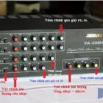 Khi Sử Dụng Amply Karaoke Cao Cấp Thường Mắc Phải Lỗi Gì ?