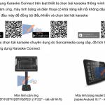 Hướng Dẫn Sử Dụng Karaoke Độ Nét Cao 1080p KM4 Phần 4