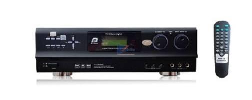 Amply Karaoke BFAUDIO PA-506PRO DIGITAL