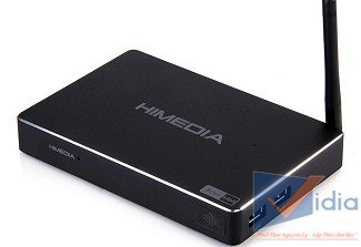 Himedia H8 Android TV Box Octa Core