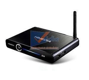 Đánh Giá Chiếc Android TV Box Himedia Q30 Đáng Đồng Tiền Bát Gạo