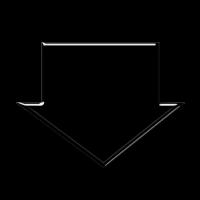 006744-3d-transparent-glass-icon-arrows-arrow1-solid-down