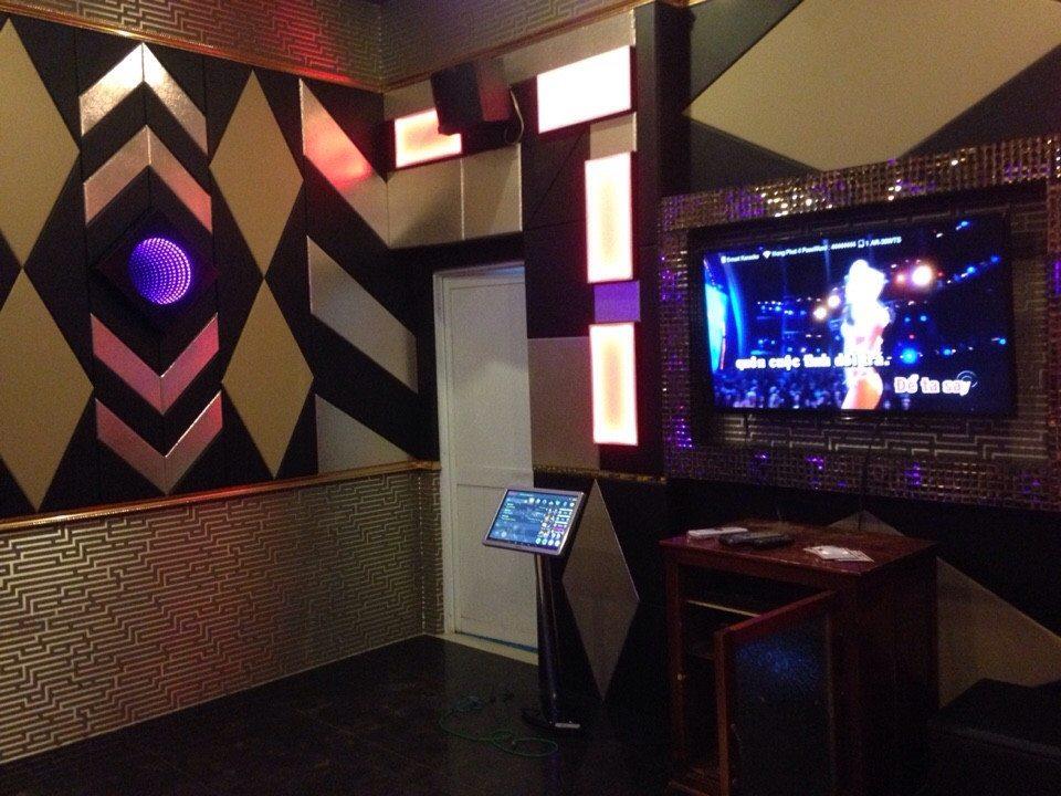 Karaoke Thiên An - Bình Thuận