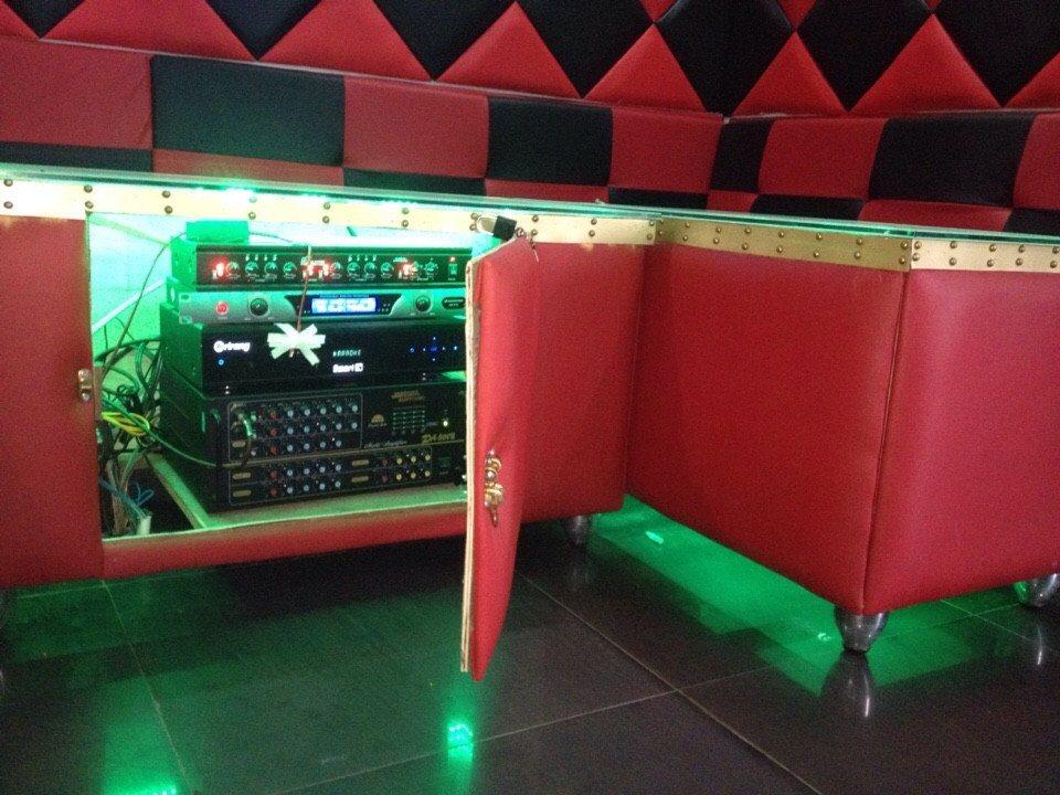 Karaoke Lê Vy - Phan Thiết