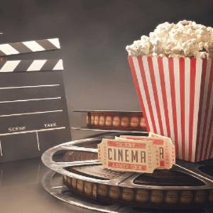 Xem phim hiệu ứng như ở rạp