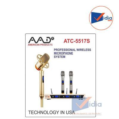 AAD – ATC 5517S