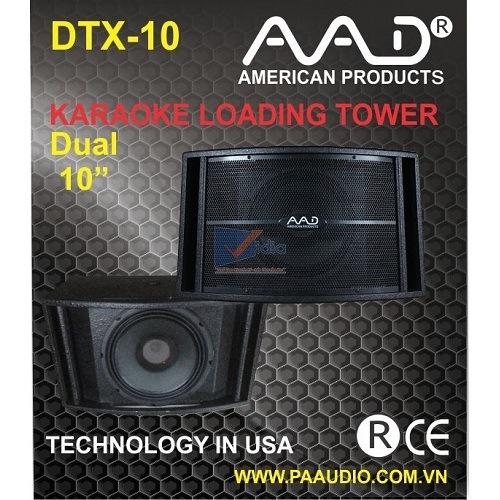 AAD-DTX10